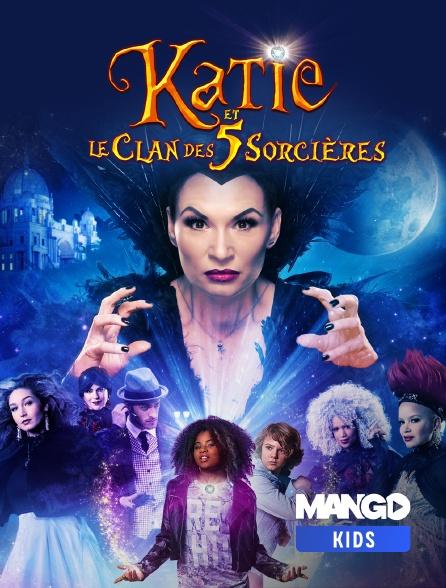 MANGO Kids - Katie et le clan des 5 sorcières