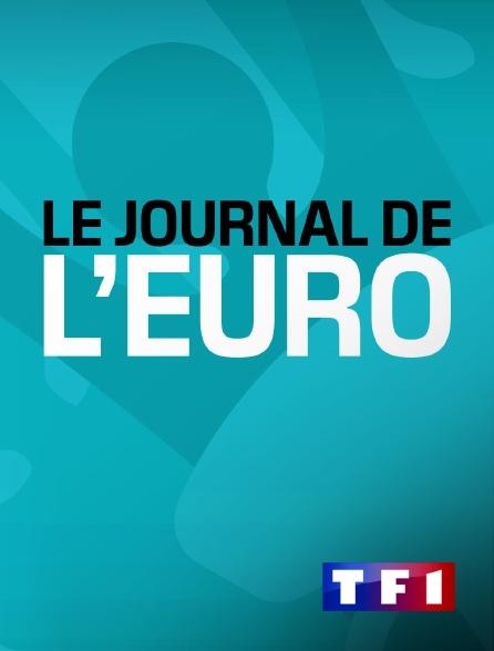 TF1 - Le journal de l'Euro