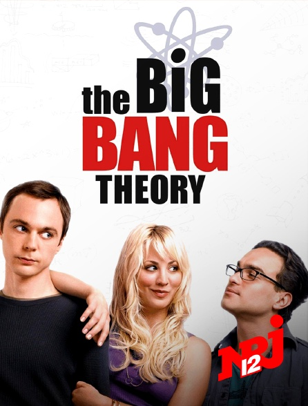 NRJ 12 - The Big Bang Theory
