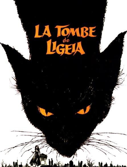 La tombe de Ligeia