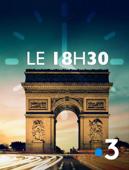 France 3 - Le 18h30