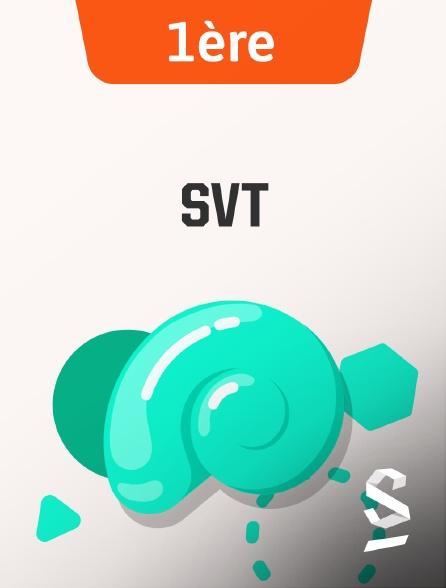 SchoolMouv - SVT - 1ère