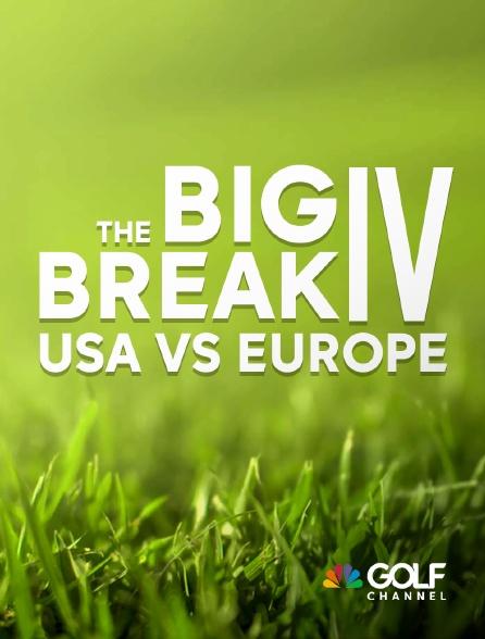 Golf Channel - The Big Break Dominican Republic