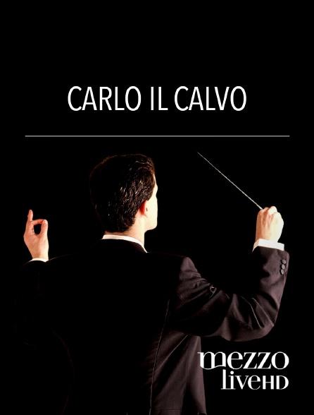 Mezzo Live HD - Carlo il Calvo