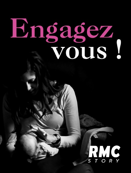 RMC Story - Engagez-vous !