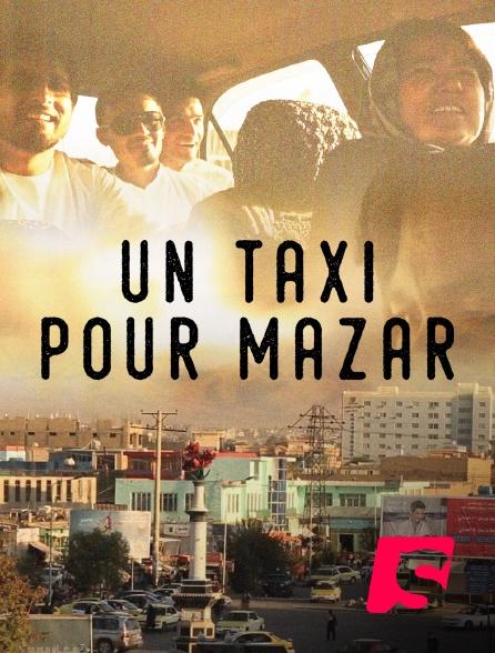 Spicee - Un taxi pour Mazar