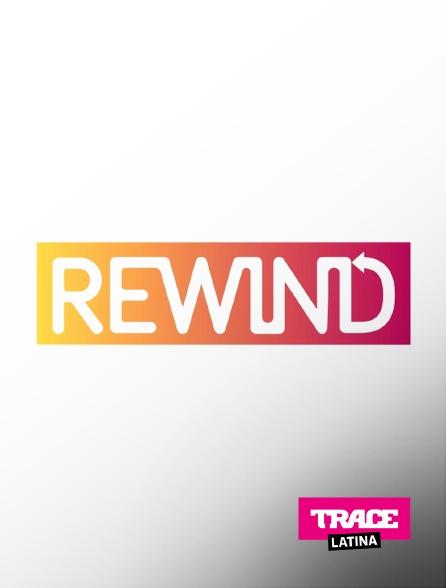Trace Latina - Rewind