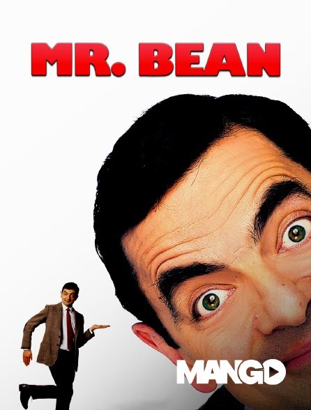 Mango - Mr Bean