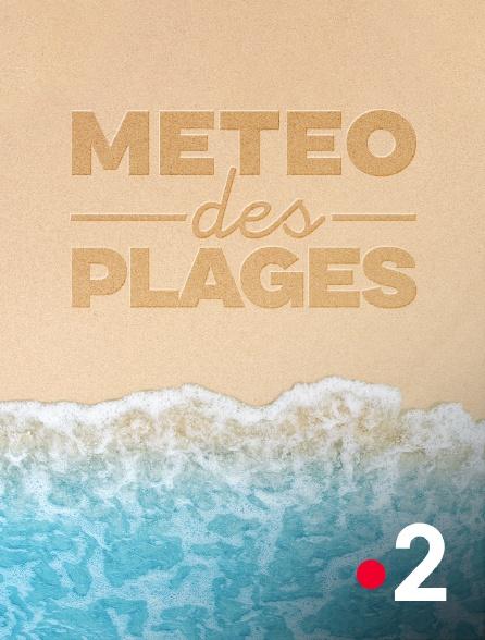 France 2 - Météo des plages