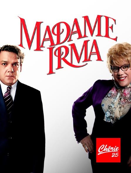 Chérie 25 - Madame Irma