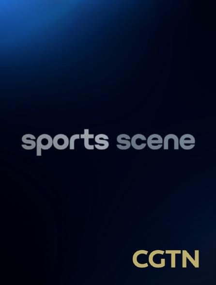 CGTN - Sports Scene