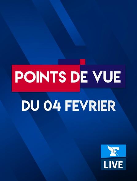 Figaro Live - Points de Vue du 4 février 2021