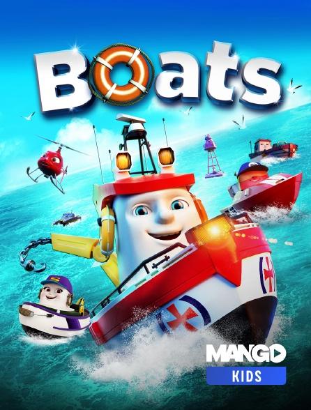 MANGO Kids - Boats
