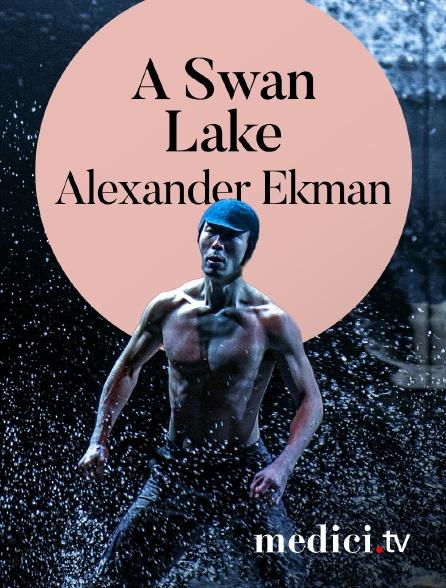 Medici - A Swan Lake, Alexander Ekman - Musique de Tchaïkovski - The Norwegian National Ballet - Norwegian National Opera