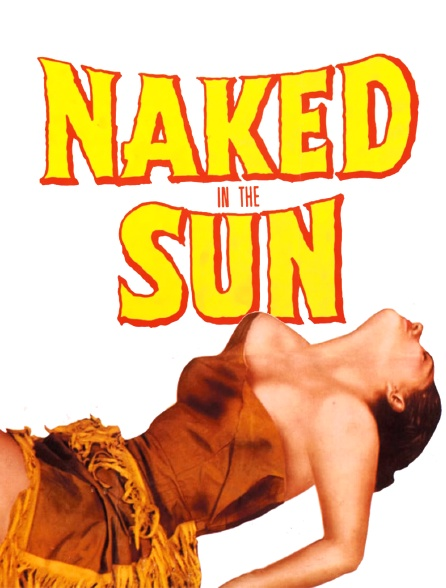 Naked in the Sun