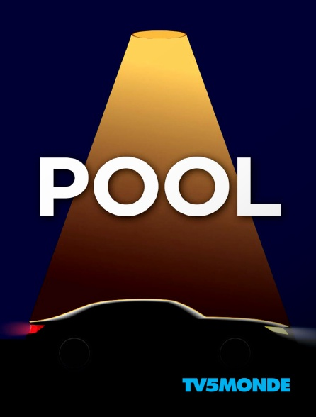TV5MONDE - Pool