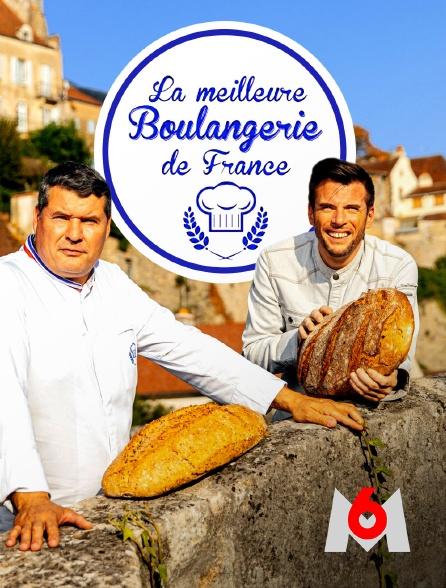 M6 - La meilleure boulangerie de France