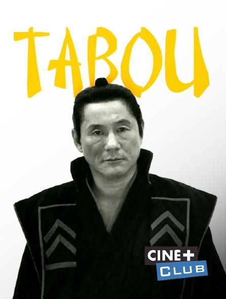 Ciné+ Club - Tabou