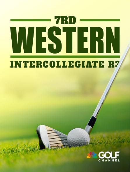 Golf Channel - Western intercollegiate r3