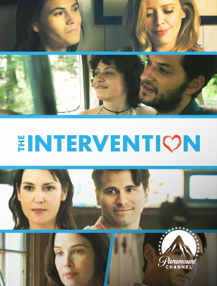 Paramount Channel - The Intervention