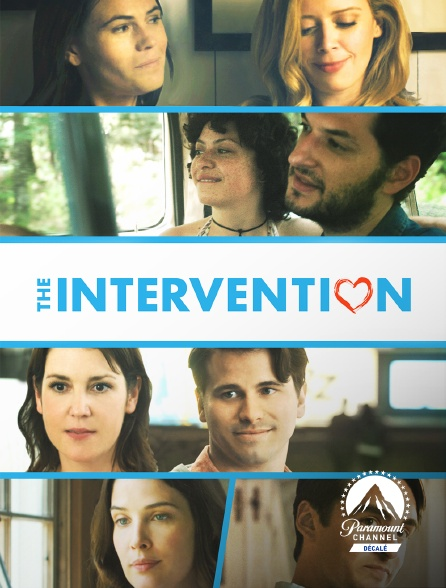 Paramount Channel Décalé - The intervention
