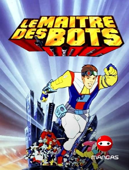 Mangas - Le maître des Bots