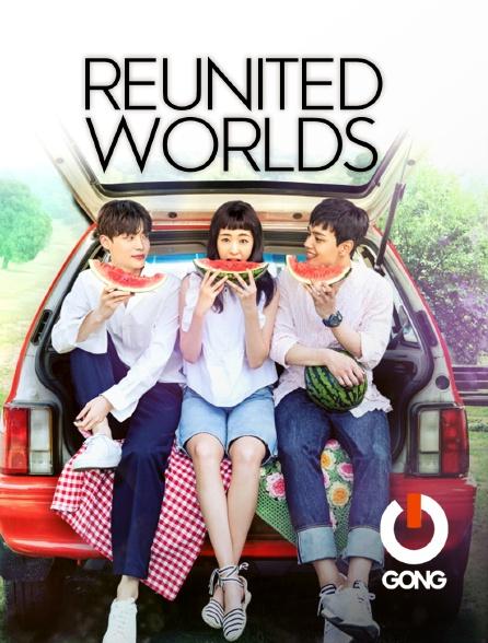 GONG - Reunited Worlds