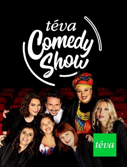 Téva - Téva comedy show