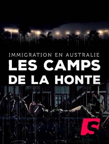 Spicee - Immigration en Australie : les camps de la honte