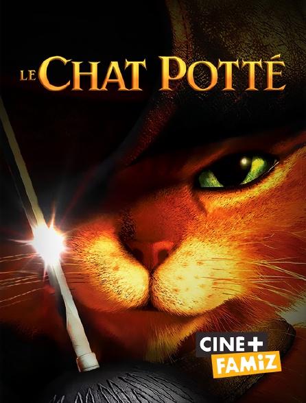 Ciné+ Famiz - Le chat potté