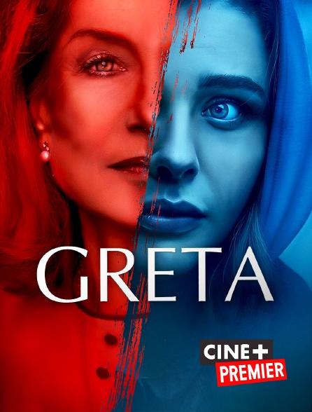 Ciné+ Premier - Greta
