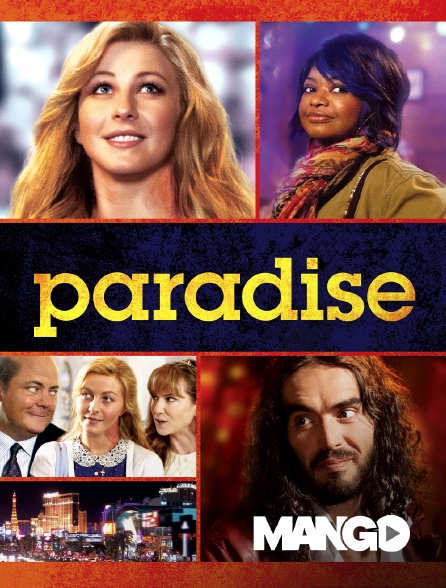 Mango - Paradise