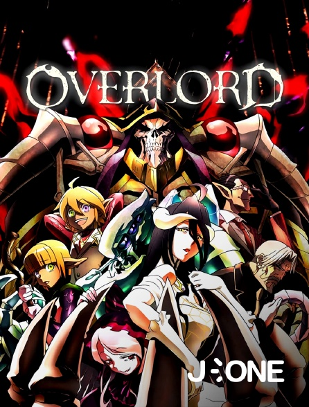 J-One - Overlord