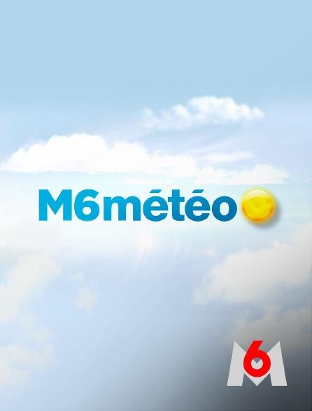 M6 - Météo