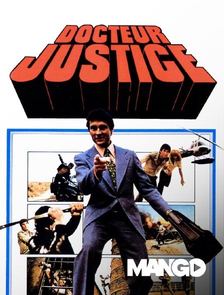 Mango - Docteur Justice