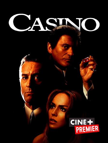 Ciné+ Premier - Casino