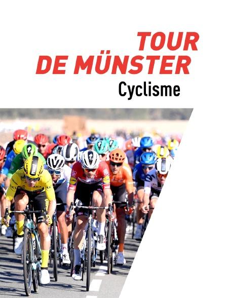Cyclisme : Tour de Münster