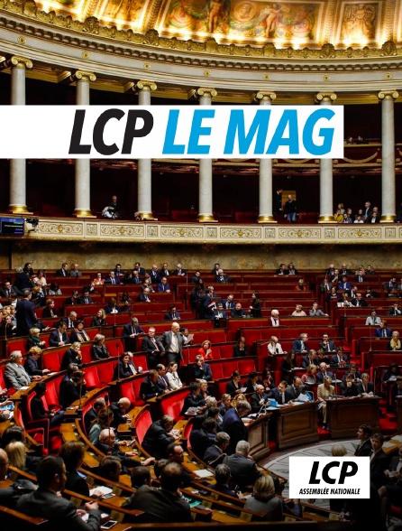LCP 100% - LCP le mag