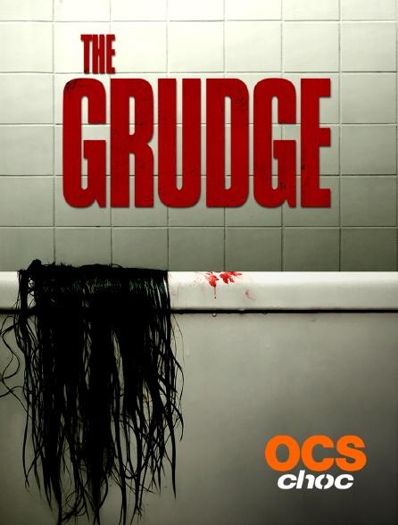 OCS Choc - The Grudge