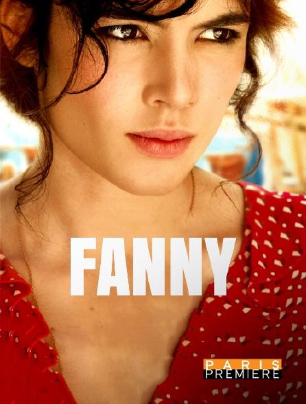 Paris Première - Fanny