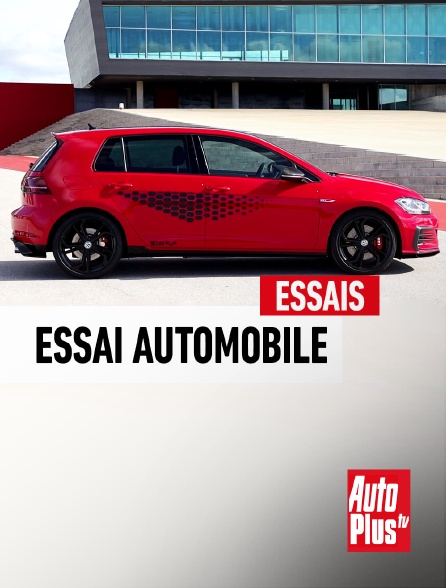 AutoPlus - Essai