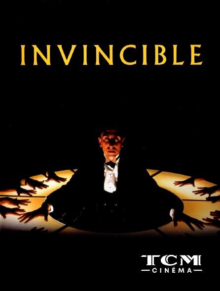 TCM Cinéma - Invincible