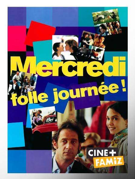 Ciné+ Famiz - Mercredi, folle journée !