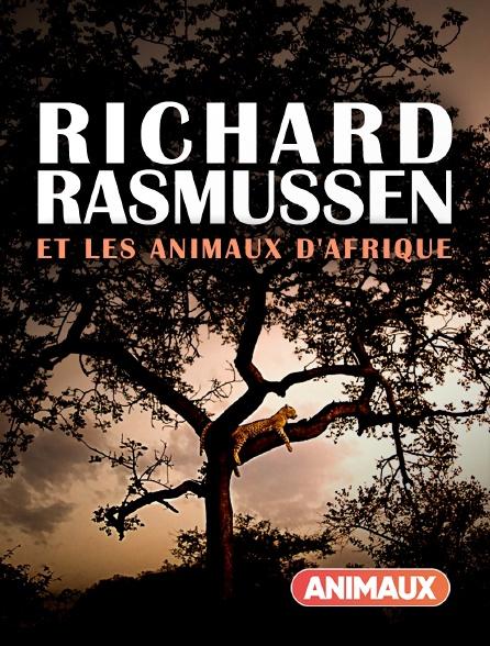 Animaux - Richard Rasmussen et les animaux d'Afrique