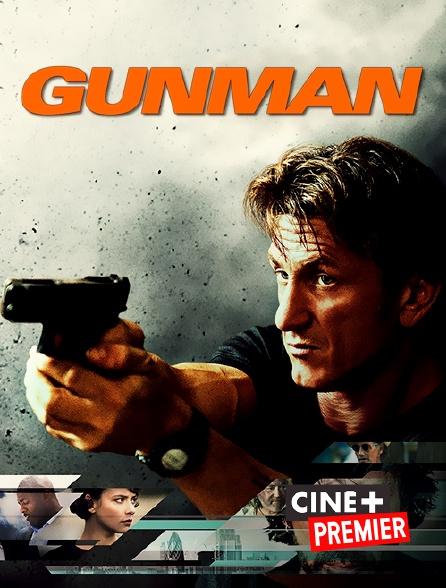 Ciné+ Premier - Gunman
