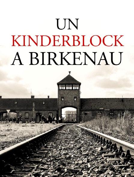 Un kinderblock à Birkenau