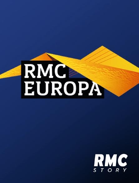 RMC Story - RMC Europa