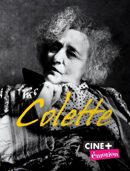 Ciné+ Emotion - Colette