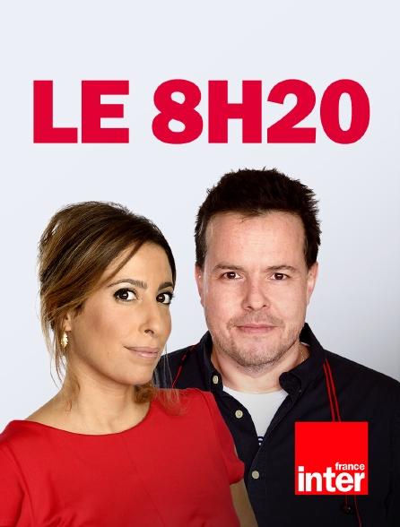 France Inter - L'invité de 8h20 : le grand entretien du 16 fevrier 2021