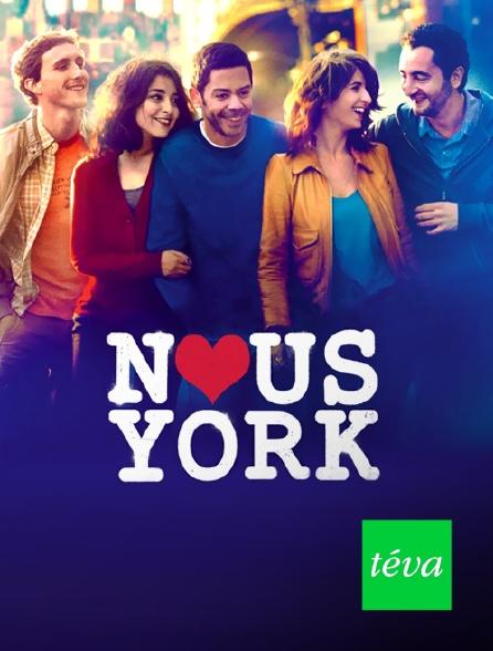 Téva - Nous York